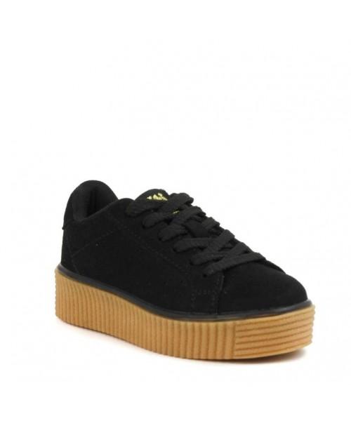 imagen 1 de Zapatilla deportiva / Sneaker Plataforma