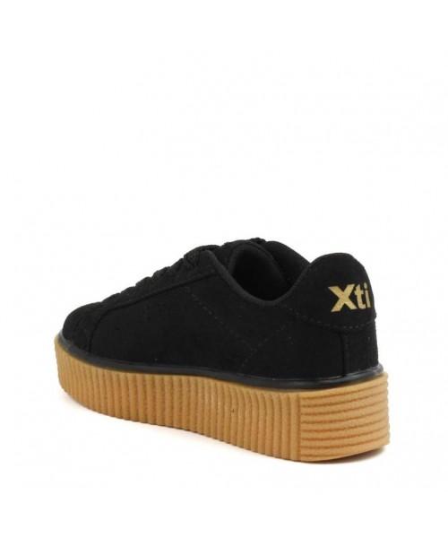 imagen 2 de Zapatilla deportiva / Sneaker Plataforma