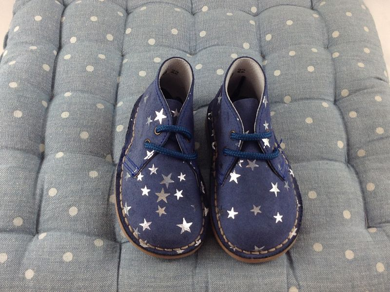 Bota Pisacaca/Safari con Estrellas