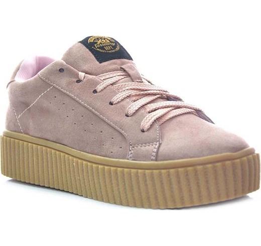 imagen 0 de Zapatilla deportiva / Sneaker Plataforma