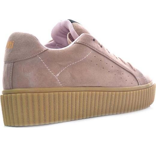 imagen 3 de Zapatilla deportiva / Sneaker Plataforma