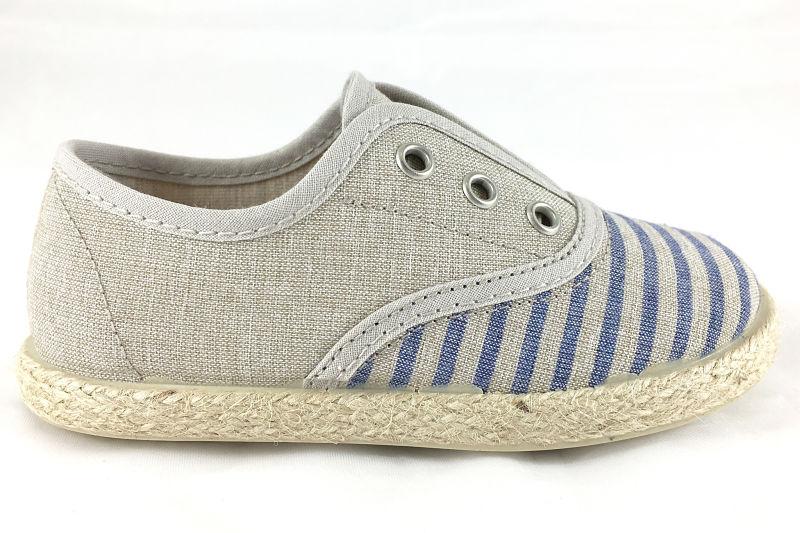 imagen 0 de Zapatilla de Lona Jeans