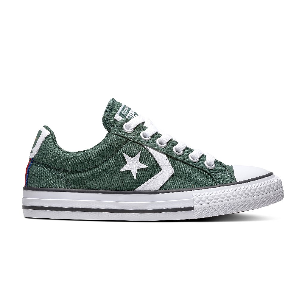Converse Star Player Green