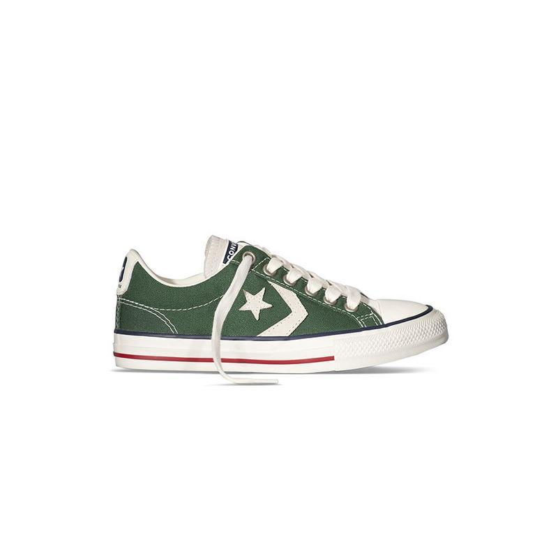 Converse Star Player EV OX FIR/VAPOROUS GRAY Talla 36 al 38,5