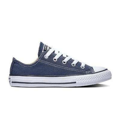 All Star cordones azul marino